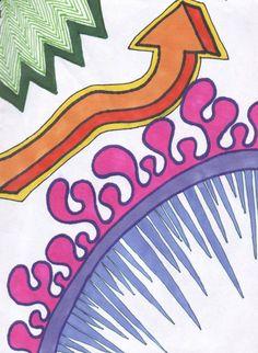Simple Sharpie Sketch by SharpieObsessed.deviantart.com on @deviantART