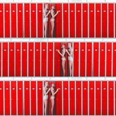 Jiménez De Nalda's blog - Maria Svarbova photography & Art Direction