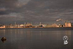 Aarhus harbour - Denmark