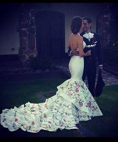 Ana y Luis wedding