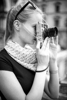 Photoshoot in Budapest with a digital Leica camera 2 film cameras, Nikon FM SLR & Leica Write up & photos of Hungarian models & Canon Camera Models, Leica Camera, Film Camera, Canon Cameras, 35mm Film, Leica M, Video Camera, Antique Cameras, Vintage Cameras
