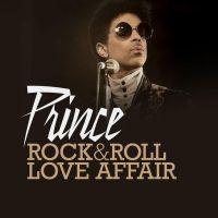 Prince terug met Rock & Roll Love Affair