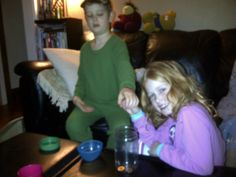 We changed things up at bit at Christmas by starting the day with an empty jar that we are going to fill up with change before next Christmas Start The Day, Christmas Morning, Giving, Empty, Fill, Jar, Change, Blog, Jars