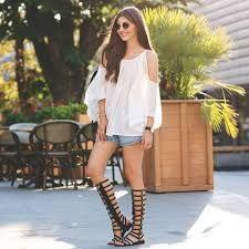 Resultado de imagen para outfit verano 2016 mujer