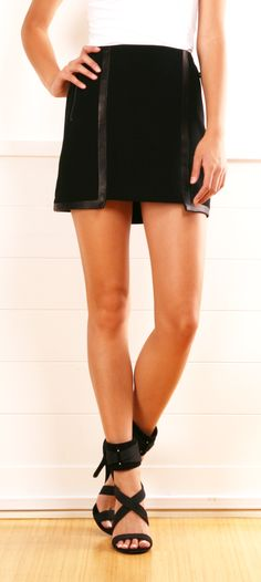 SKIRT  Very nice outfit!  http://oliverdillononline.com/shoes