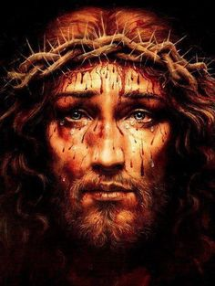 Pray the Devotion to the Precious Blood of Jesus.