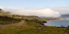 Durch die Ostfjorde nach Egilsstaðir