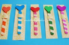 Risultati immagini per палочки от мороженого поделки