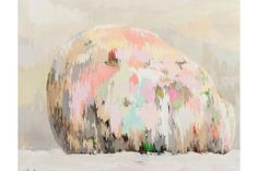 Straight from Berlin: Paintings and works on paper by Uwe Kowski and Jörg Herold opens at Ruiz-Healy Art