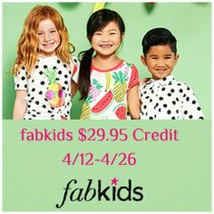 "I added ""4/26 US fabkids $29.95 Credit"" to an #inlinkz linkup!http://www.cipbtro.com/2014/04/fabkids-giveaway.html"