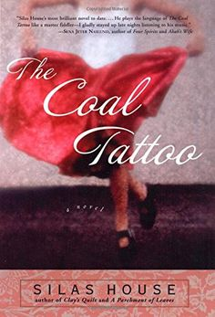 The Coal Tattoo by Silas House http://www.amazon.com/dp/1565123689/ref=cm_sw_r_pi_dp_7td1vb1K0Z1HK