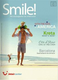 Smile ! Maart - Mars 2010 | Jetaircenter Reisbureau