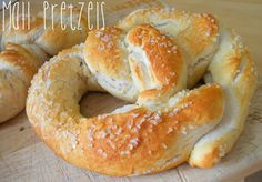 Now I can make my daughter's favorite pretzels without making a trip to the mall- she's already begging me to make them with her again!  @allrecipes