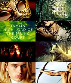 HIGH LORDS OF PRYTHIAN As mighty armies grapple for power, Feyre must decide who to trust amongst the dazzling and lethal High Lords