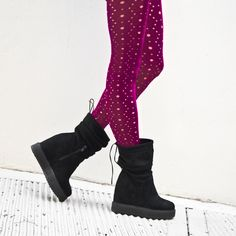 Winter 2017, Fall Winter, Knee Boots, 18th, Collection, Shoes, Fashion, Moda, Zapatos