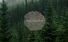 The Pacific — The Dieline - Branding & Packaging