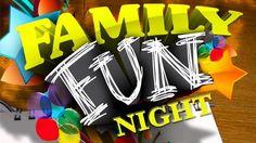 Fall Family Fun Night Cincinnati, OH #Kids #Events