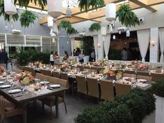 Event At Summer House Santa Monica #LettuceEntertainYou #LettuceEats  #LettuceParties #Event #SummerHouseSantaMonica