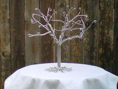 Jewelry Tree by DressMeUpRetro on Etsy, $25.00