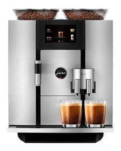 HCGXH JURA GIGA 6 Automatic Coffee Machine Jura Coffee Machine, Coffee Maker Machine, Cappuccino Machine, Coffee Machines, Automatic Espresso Machine, Coffee Varieties, Coffee Accessories, Italian Coffee, Heating Systems