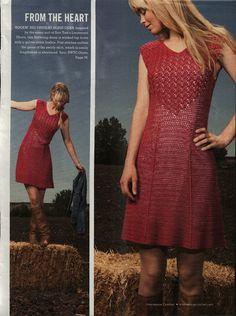 Interweave Crochet Fall 2012
