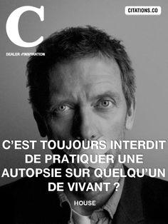 ~ Citation de Français ~ Plus