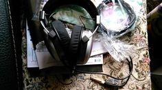 Beyerdynamic T 90 Premium Tesla Hi-Fi headphones #Beyerdynamic