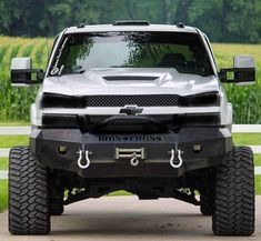 Lifted is a gift from God, Jesus himself drove one. Chevy 2500hd, 2006 Chevy Silverado, Chevy Duramax, Chevy Pickup Trucks, Gm Trucks, Chevy Pickups, Chevrolet Trucks, Lifted Trucks, Cool Trucks
