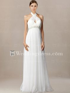 Shop on trend styles for halter destination beach wedding dresses online to find your styles! Save up to $100!