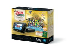 cool New Wii Games | The Legend of Zelda: The Wind Waker (HD Deluxe Set)