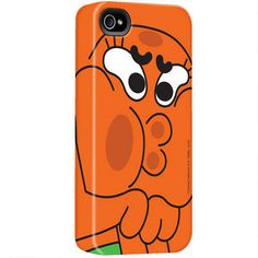 The Amazing World of Gumball Darwin iPhone Case | $34.95
