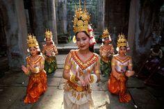 Khmer Dance - Αναζήτηση Google