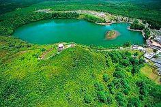 Beautiful pic Grand Bassin,  #Mauritius #travelpics #nature #beauty