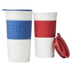 FEED for Target Travel Mug