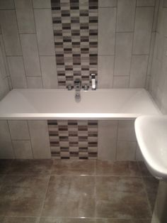 Bathroom Tiles Feature Wall shower stalls with tile feature wall | feature tiles can be used