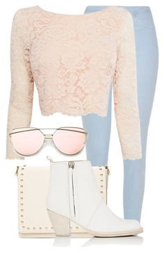 Brunch by aquabanana on Polyvore featuring polyvore, fashion, style, Coast, River Island, Acne Studios and clothing