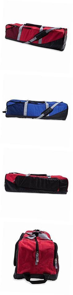 Equipment Bags 159153: Lacrosse Equipment Bag (Blue) -> BUY IT NOW ONLY: $54.74 on eBay!