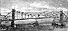 Antique Illustration Bridge On Monongahela River Pittsburgh Illustration #Ad, , #affiliate, #Bridge, #Illustration, #Antique, #Pittsburgh Pittsburgh, Cool Designs, Illustration, Travel, Viajes, Traveling, Illustrations, Trips, Tourism