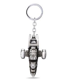 Explore the 'verse and keep an eye out for the Alliance with this screen accurate key chain boasting a detailed design straight out of Firefly. W x HMetalImported Firefly Serenity, Firefly 2, Geek Squad, Geek Culture, Key Chain, 3 D, Personalized Items, Explore, Christmas 2019