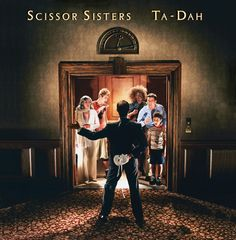 I Can't Decide, a song by Scissor Sisters on Spotify