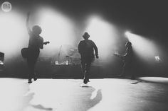 Fall Out Boy – The Save Rock and Roll Tour