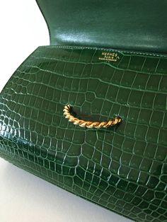 Hermès Collector evening bag 10