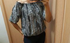halenka Bik Bok - vinted.cz Blouse, Tops, Women, Fashion, Moda, Fashion Styles, Blouses, Fashion Illustrations, Woman Shirt