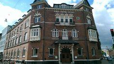 First Hotel Grand in Odense, Denemarken