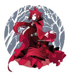 Henceforward Ruby with Foxears