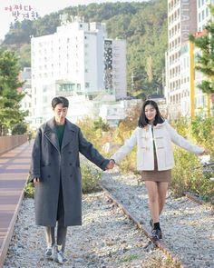 Extraordinary You - Kim Hye-yoon x Lee Jae Korean Drama Best, Korean Drama Movies, Korean Dramas, Asian Actors, Korean Actors, Kpop, Korean Celebrities, Celebs, Boy And Girl Friendship