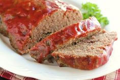 Crock pot Turkey Meatloaf ....a FAVORITE of ours! I love this simple and yummy recipe! I change the ground beef to turkey as it's healthier yet tastier too. I use old fashioned oats instead of bread crumbs too. Easy and delicious meal! I'll prepare the meat and crockpot the night before and in the morning pour meat in crockpot with the lid on, turn it on and go!
