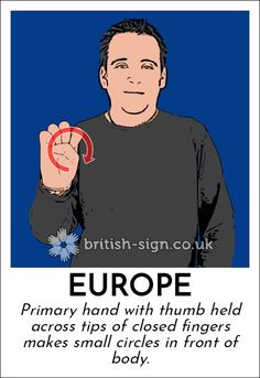 British Sign Language online course, free resources, games, information, and greeting cards. English Sign Language, Sign Language Phrases, Sign Language Alphabet, Learn Sign Language, British Sign Language, Body Language, Calligraphy Name, Languages Online, Hand Signals