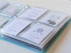 Die organization - binder - bjl