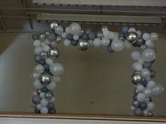 Balloon Decor of Central California - Home